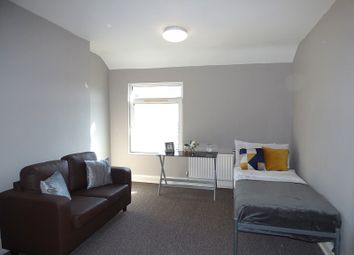 Thumbnail 6 bed shared accommodation to rent in Chapel Street, Derby