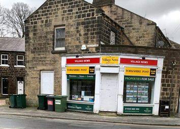 Thumbnail Retail premises for sale in Main Street, Menston, Ilkley