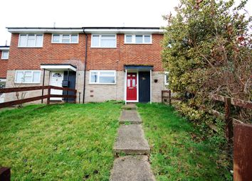 Thumbnail 3 bed terraced house for sale in St Margarets Avenue, Stanford-Le-Hope