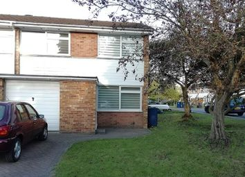 Thumbnail Semi-detached house for sale in Newfield Way, Marlow