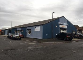 Thumbnail Light industrial for sale in Unit 8 Snowdon Road, Middlesbrough, Teesside
