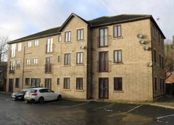 Thumbnail 2 bed flat for sale in Canal View, Knowl Street, Stalybridge, Cheshire