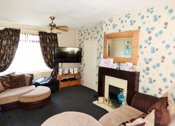 Thumbnail 2 bedroom semi-detached house for sale in Halesworth Crescent, Bradford
