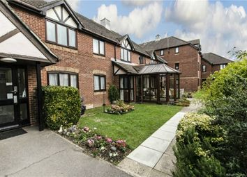Thumbnail 1 bed flat for sale in Elizabeth Court, The Crescent, Eastleigh, Hampshire