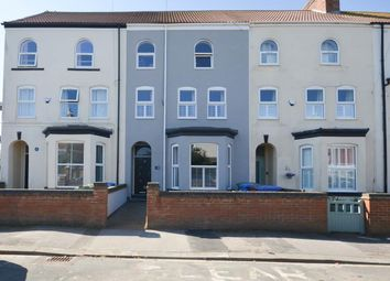 Thumbnail 4 bed terraced house for sale in Princes Avenue, Withernsea