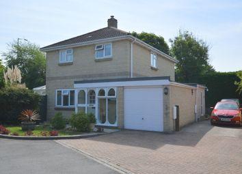 3 bed detached house for sale in Station Approach, Melksham SN12