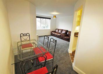 Thumbnail 2 bedroom flat to rent in Patricia Close, Burnham, Slough