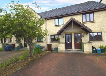 Thumbnail 2 bed terraced house for sale in Rosehip Court, Up Hatherley, Cheltenham, Gloucestershire