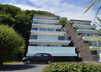 Thumbnail 2 bed flat for sale in Links Court, Langland, Swansea