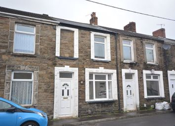 Thumbnail 3 bed terraced house for sale in Henry Street, Neath