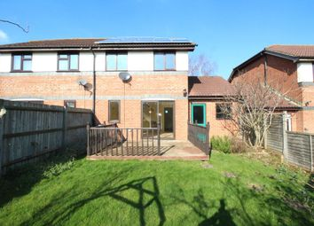 Thumbnail 3 bed semi-detached house for sale in Hillcrest, Great Chart, Ashford