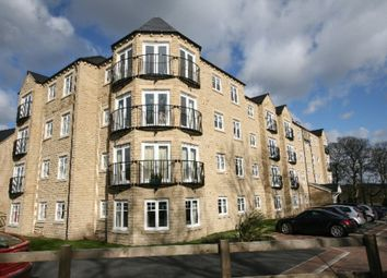 Thumbnail 2 bedroom flat to rent in Flugel Way, Huddersfield
