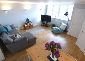 Thumbnail 2 bed flat to rent in Stubbington Green, Stubbington, Fareham