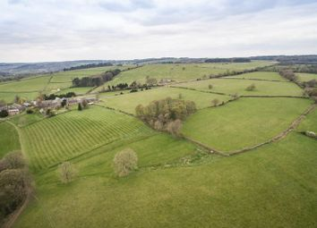 Thumbnail Land for sale in Lot 3, Manor Farm, Dethick, Matlock