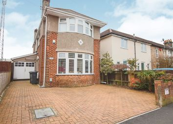 3 bed detached house for sale in Windham Road, Bournemouth BH1