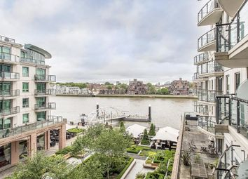 Thumbnail 2 bed flat to rent in Drake House, Vauxhall, London