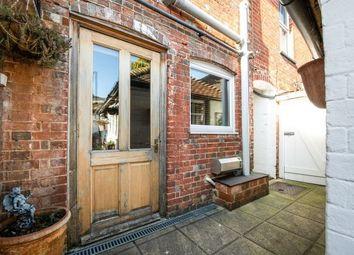 Thumbnail 2 bedroom property to rent in Bepton Road, Midhurst