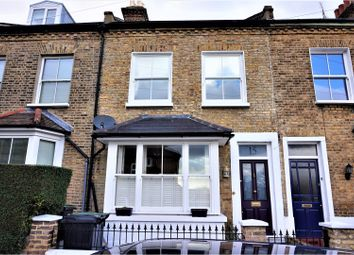 Thumbnail 3 bed terraced house for sale in Princes Road, Buckhurst Hill