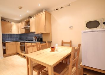 Thumbnail 1 bedroom flat to rent in St. John Street, London, Greater London