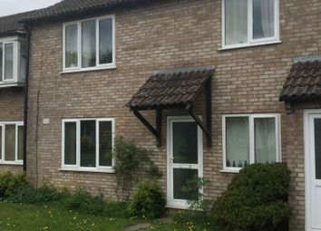 Thumbnail 2 bed flat to rent in York Close, Stoke Gifford, Bristol