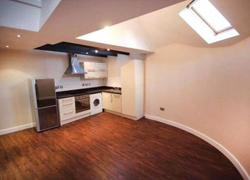 Thumbnail 2 bed flat to rent in Wellington Court, Rutland Street, Leicester, Leicestershire