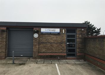 Thumbnail Retail premises for sale in Perth Trading Estate, Perth Avenue, Slough