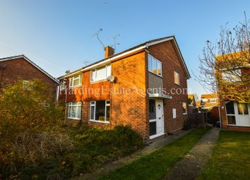 Thumbnail 3 bedroom semi-detached house for sale in Chaffinch Close, Shoeburyness, Essex