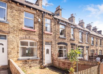 3 bed terraced house for sale in West Park Grove, Batley WF17