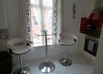 Thumbnail 2 bed flat to rent in Mynors Street, Hanley, Stoke-On-Trent