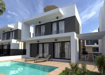 Thumbnail 3 bed chalet for sale in Lomas De Cabo Roig, Orihuela Costa, Spain