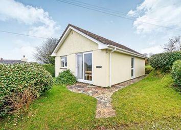 Thumbnail 2 bed bungalow for sale in Liskeard, Cornwall, Uk