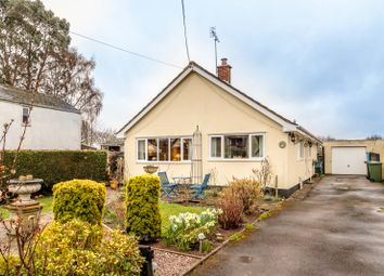 Thumbnail 2 bedroom detached bungalow for sale in Pine Tree Way, Viney Hill, Lydney