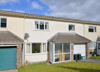 Thumbnail 3 bed terraced house for sale in Cuxton Meadows, Buckland Monachorum, Yelverton