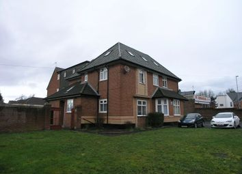Thumbnail 2 bed flat to rent in Queen Street, Kidderminster