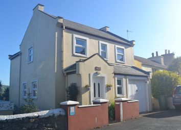 Thumbnail 3 bed detached house for sale in St. Marys Road, Port Erin, Isle Of Man