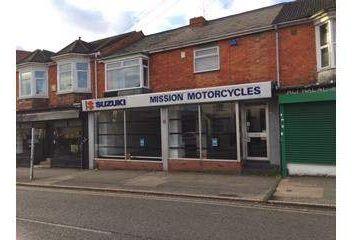 Thumbnail Retail premises for sale in Victoria Road, Milton Keynes