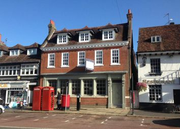 Thumbnail Property to rent in Flat 2, Market Square, Westerham