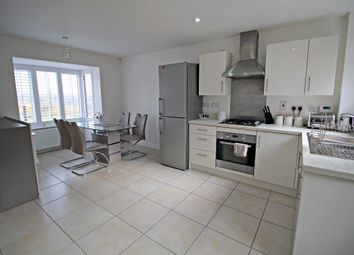 Thumbnail 3 bed semi-detached house for sale in Rosemary Crescent, Winsford