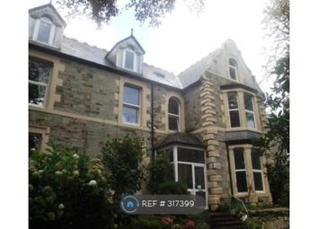 Thumbnail 1 bed flat to rent in St. Nicholas St., Bodmin