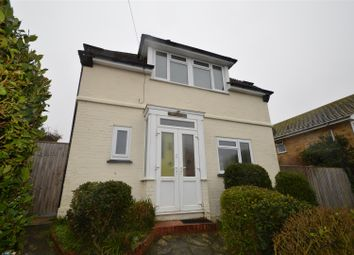Thumbnail 3 bed detached house for sale in Glyne Hall, De La Warr Parade, Bexhill-On-Sea
