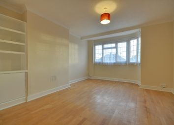 Thumbnail 2 bed maisonette to rent in The Ridgeway, North Harrow, Middlesex