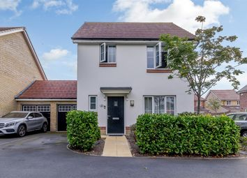 3 bed detached house for sale in Stephenson Grove, Rainhill, Prescot L35