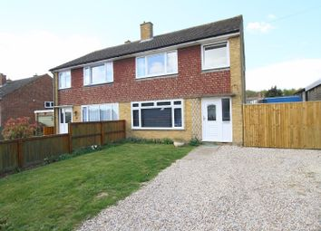 Thumbnail 3 bed property for sale in Laburnum Lane, Sturry, Canterbury