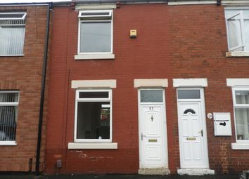 Thumbnail 3 bedroom terraced house to rent in Denby Street, Bentley, Doncaster