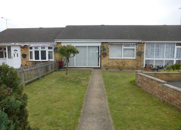 Thumbnail 2 bed bungalow to rent in Bembridge Close, Clacton-On-Sea