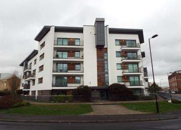 Thumbnail 2 bed flat to rent in 108 Anderson Road, Chapel, Southampton