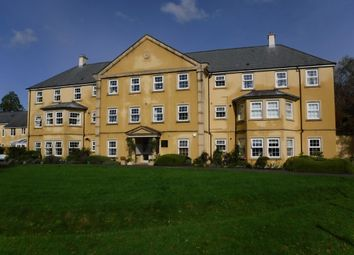 Thumbnail 2 bed flat to rent in Saxon Road, Tavistock