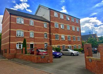 Thumbnail 1 bedroom flat for sale in Caspian Gardens, Westbury