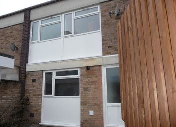 Thumbnail 3 bed maisonette to rent in Eastgate, Stevenage
