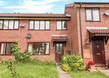 Thumbnail 3 bed terraced house to rent in Minden Close, Wokingham, Berkshire